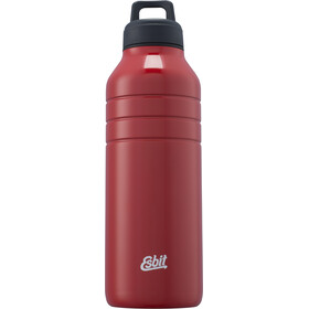 Esbit Majoris Bidon 1,0L, red